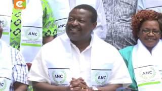 ANC iko kwenye harakati za  kujiunga katika muungano maalum