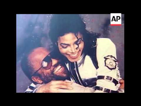 Berry Gordy, Jr. says his protégé, Michael Jackson, was and will remain one of the greatest entertai