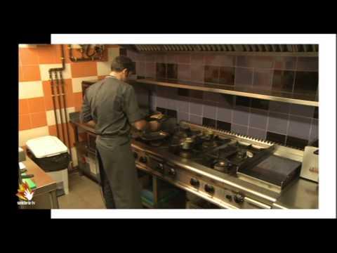 En la cocina de prog  20 Metro Bistro II