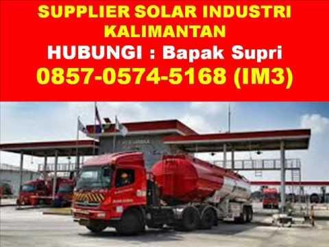 0857-0574-5168 (IM3), Harga Solar Industri Tarakan, Solar Industri Samarinda