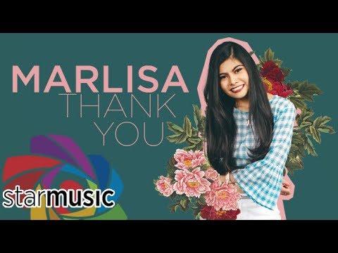 Marlisa - Thank You (Official Lyric Video)