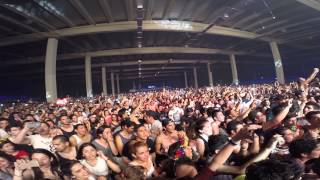Tremor-Dimitri Vegas & Like Mike,Martin Garrix - Creamfields 2014 Chile