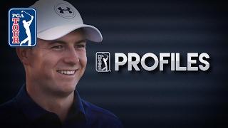 Jordan Rules   Profiles