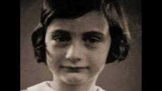Anne Frank Growing Up (silent slideshow)