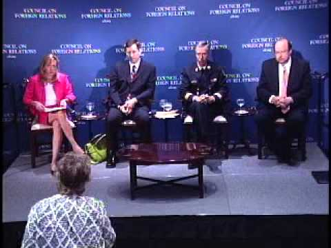 "Council on Foreign Relations Policy Symposium: ""Making New York Safer"" Session 2: Assessing New York"