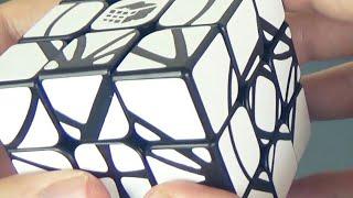 OS HE ECHADO DE MENOS!!! 4 cubazos de Los Mundos de Rubik!