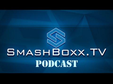 SmashBoxxTV Podcast #13 - Jonny V & The Disc Golf Guy with Womens World Champion Sarah Hokom
