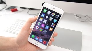 Review: Apple iPhone 6 PĮus (Deutsch) | SwagTab