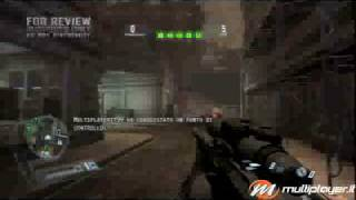F.E.A.R.2: Project Origin - Multiplayer Gameplay