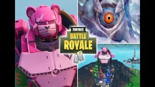 Fortnite T9 Evento final
