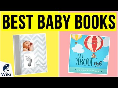 10 Best Baby Books 2020