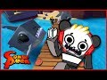 Roblox super run or lose let s play with combo panda mp3