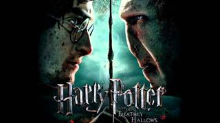 Harry Potter and the Deathly Hallows Part 2 - End Credits