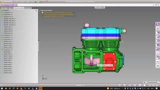 3D Evolution converts your CAD data for all major formats with agility and speed ► Demo in French