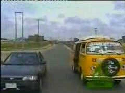 DANFO DRIVER - talkofnaija.com
