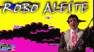 Robo Aleste on SEGA CD - Retro GP