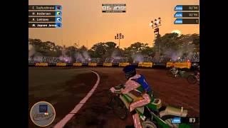 Speedway liga gameplay(mod by jaroCKM)