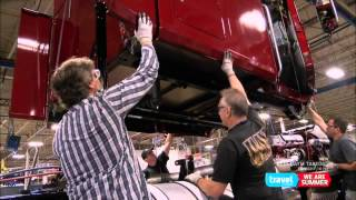 MACK Trucks Made In America Lehigh Valley 720p