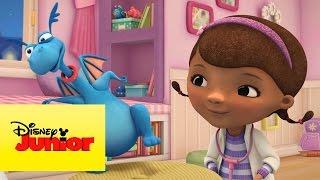 Doutora Brinquedos - Bem-vindos à Brinquedolândia - Primeira Parte - Espiadinha