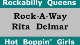 Rock A Way   Rita Delmar