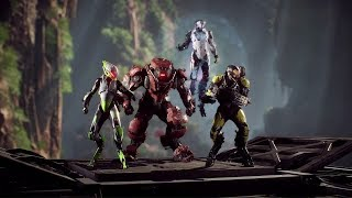 Anthem: Quick Look (Video Game Video Review)
