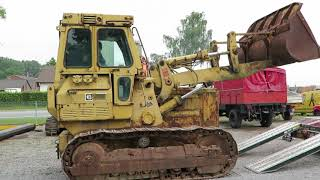 Download Cat 955l 1981 565 MP3, MKV, MP4 - Youtube to MP3