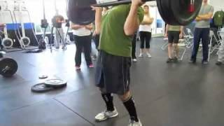 Albany Crossfit  Strongman  The worst weightlifting video in the history of weightlifting videos