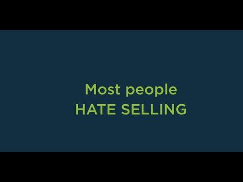 Download Most People Hate Selling | Selling180 | Tom Batchelder