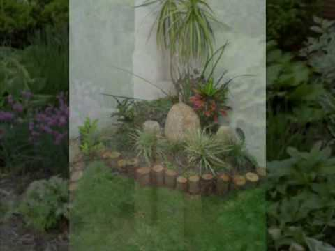 Dise o de youtube for Diseno de jardin