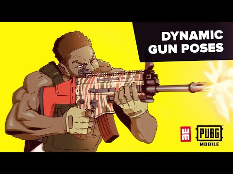 easy-tips-drawing-dynamic-pose-holding-weapons-|-new-pubg-mobile-gun-skins