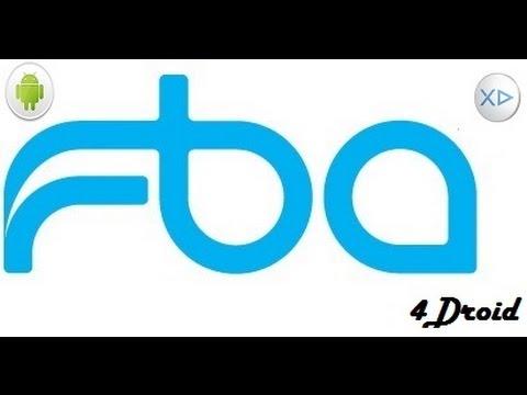 FBA4DROID Actualización 2016 El mejor emulador de juegos Arcade Android