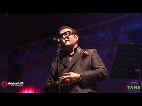 Kumar Sanu & Abhijeet - Tum DIl Ki Dhadkhan Mein : Live in Concert
