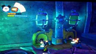 epic mickey 2 bonus play