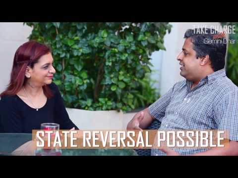 Taking  Charge with   Subash Sequeira -empowerment for women and men