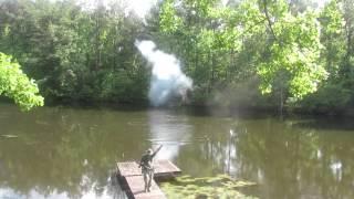 My M4 Carbine & Tannerite Thumbnail