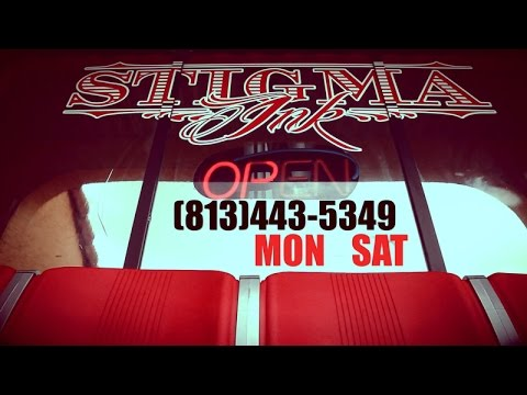 "STIGMA INK - TATTOO SHOP (TAMPA) NOMINATED FOR ""STUDENT FOUNDER"""
