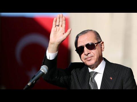 """Affaire Khashoggi : Erdogan cherche à rehausser """"l'image de la Turquie"""""""