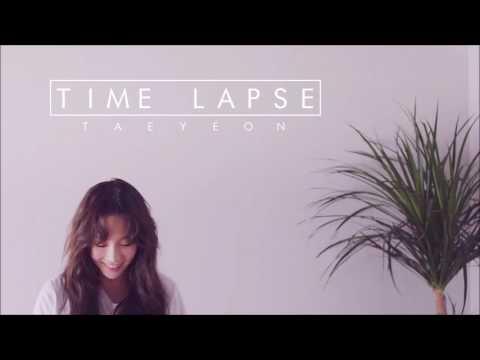 "Free Download [3d Audio] Taeyeon ""time Lapse"" Mp3 dan Mp4"