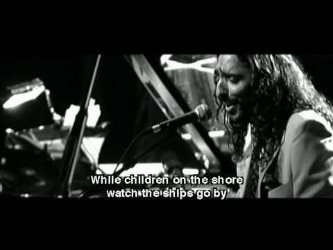BEBO & CIGALA - Lagrimas Negras:La Caridad. 2002 Concert (HD)