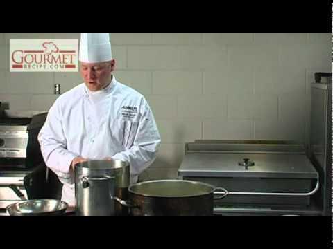 Gourmet Recipe: Newfoundland Seafood Chowder
