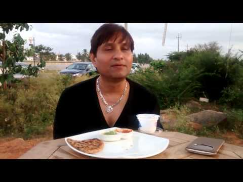The Indian Paratha Company - Interview and Review