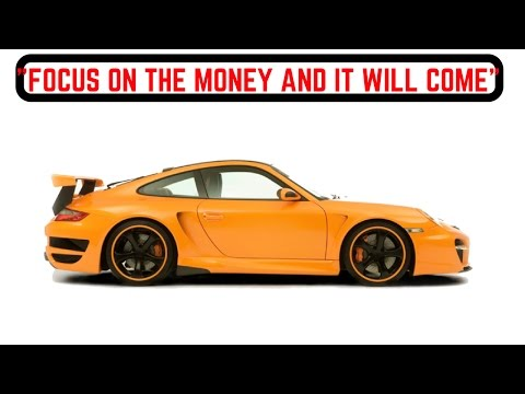 How to Make Money - The Fastest Path to Making Money - FOCUS - On what you WANT
