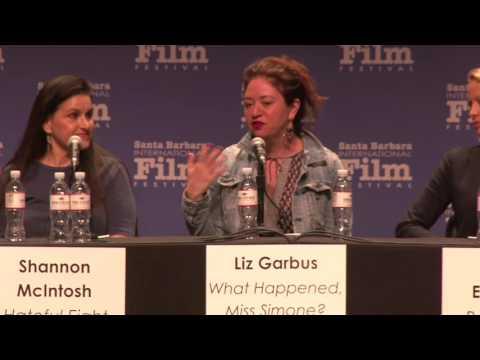 SBIFF 2016 - Women's Panel (Complete)