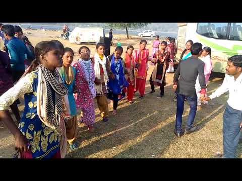Tumse Milneko Dil Karta Hai...nagpuri Song 2018 Picnic At Tata Dimnalake