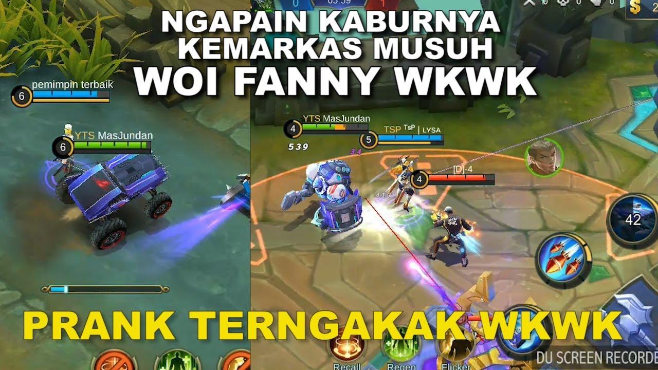 Download 84 Wallpaper Fanny Lucu HD Gratis
