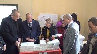 بالفيديو| تفاصيل أول يوم «تابلت» في مدارس القاهرة