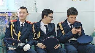Югорские кадеты получат направление на бесплатное обучение в вузах