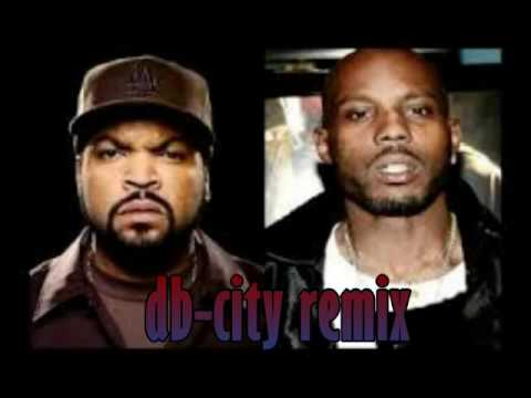 Ice Cube feat. DMX - ( NEW REMIX 2017 ) - We Be Clubbin -