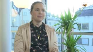 Anja Pärson om falska kampanjen: