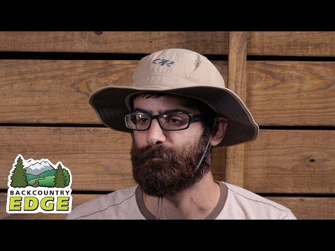 0ae1db309 Outdoor Research Helios Sun Hat - YouTube